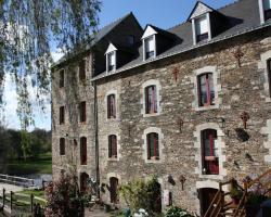 Moulin de la Beraudaie
