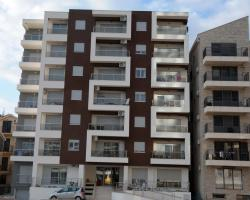 Apartments Adzic Lux