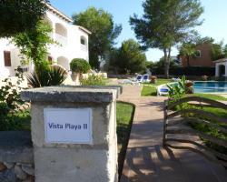 Apartamentos Vista Playa II