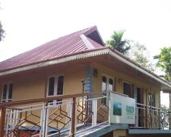Hilly Hut Home Stay