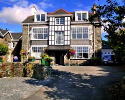 Maelgwyn House