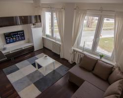 Arena Apartment