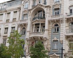 Lisbon Economy Guest Houses - Saldanha II