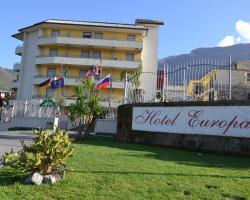 Europa Stabia Hotel