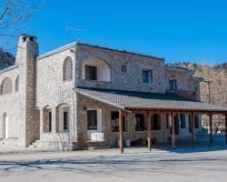 Hotel Gigilos Omalos