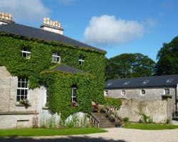 The Old Rectory Country House