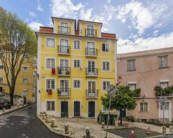 Convento Apartment Rossio