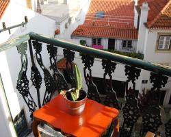 RH Casa do Vigário 2, Alfama Apartment