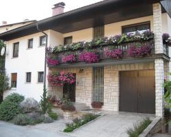 Apartment Žvab