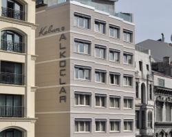 Alkoclar Keban Hotel
