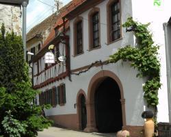 Pfälzer Landhotel Heinrich
