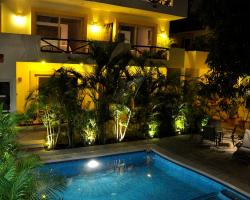 Hacienda Alemana Hotel Boutique