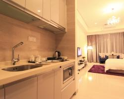 Vidical Apartment Xiwan Branch
