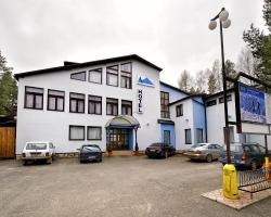 Hotel Slovenský Raj
