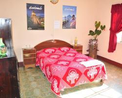 Hotel Estacion Gerona Bed & Breakfast