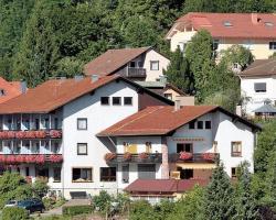 Aparthotel Schwarzwald Panorama