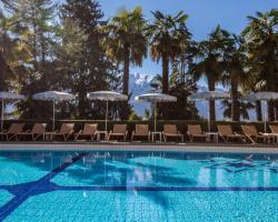Ticino Hotels Group E
