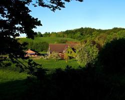 Ferienwohnung Landhaus Bais