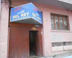 Family House del Rey