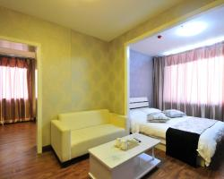 Dalian Hai Zhong Jin Hotel