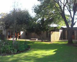 Treelands Estate Dullstroom