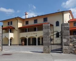 Hotel Malovec