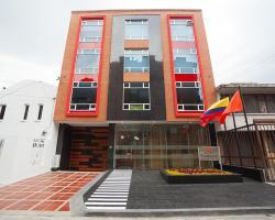Hotel Castellana Calle 100