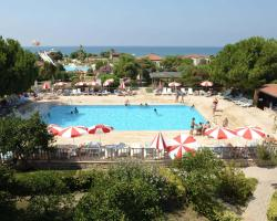 Club Serena Beach Hotel