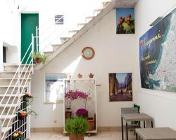 La Casa Del Turista Trapani 2