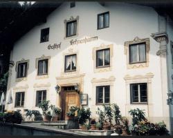 Gasthaus Hahnenkamm