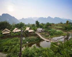 Champa Lao Bungalows