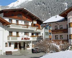 Hotel St. Nikolaus