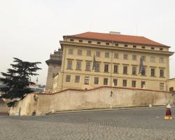 Aparment Hradčanské Náměstí