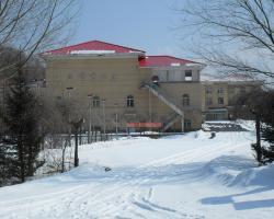 Yabuli Holiday Villa