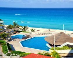 Cancun Beach Escape Condo