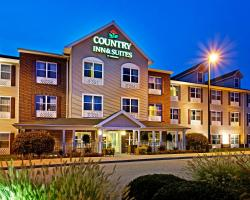 Country Inn & Suites by Radisson, York, PA