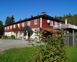 Eco Farm Guesthouse - Kilden Gård