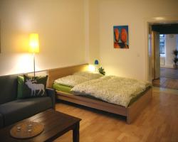 Apartment am Ostkreuz