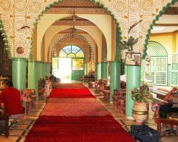 Hotel Baroudi
