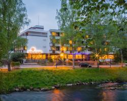 Kronen Hotel