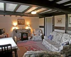 Fern Hall Cottage
