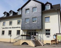 Hotel und Gasthof Zum Ritter von Schaumberg