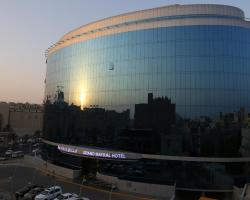 Grand Mayral Hotel