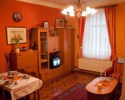Apartment Kala