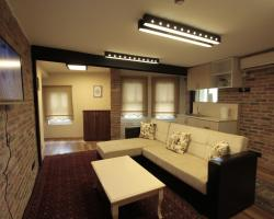 Coskun House