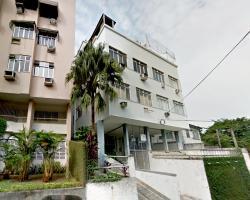 Jardim Guanabara Penthouse
