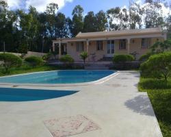 Villas Eucalyptus
