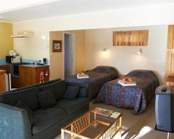 Nuffka Apartments