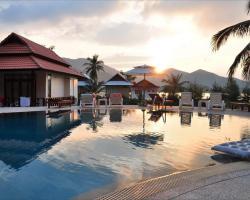 Buritara Resort, Phangan Island