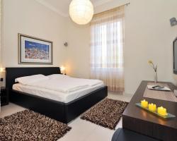 Apartments Siba